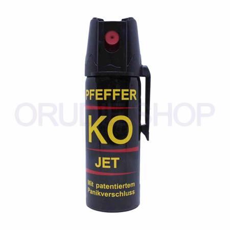 Баллон для самозащиты Pfeffer KO Jet 50 мл
